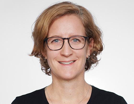 Daniela Schmucki